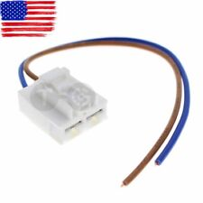 Connector Plug Repair Harness Wire For Acura CL TL 3.2L Heater Blower Motor