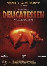 Delicatessen - Claudie Ossard (Australia Region 4) DVD 2004