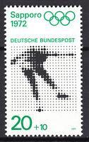 BRD 1971 Mi. Nr. 681 Postfrisch LUXUS!!!