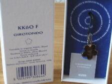ALESSI *NEW* Pendentif en argent Fleur KK60 F GIROTONDO