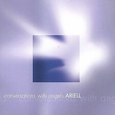 Conversations With Angels by Ariell (CD, Feb-2002, Paras Recordings)