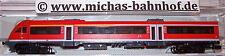 Steuerwagen Modus Fleischmann 8653 K NEU 1:160  µ  *