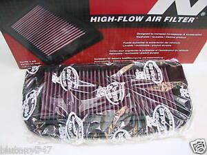 Honda Filtro de Aire K&N Transalp 700 08-09