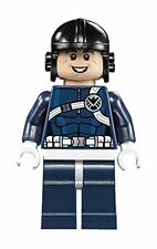 NEW LEGO SHIELD AGENT FROM SET 76036 ULTIMATE SPIDER-MAN  (sh188)