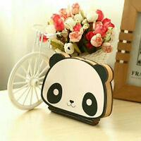 Lampada da comodino a LED 2W Lampada da comodino pieghevole a forma di panda