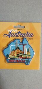 Australian fridge magnet