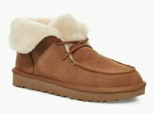 UGG Womens Boots Diara Chestnut Size 9