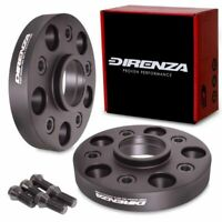 DIRENZA 5x120 to 5x114.3 HUBCENTRIC WHEEL SPACER PCD ADAPTERS FOR BMW to NISSAN