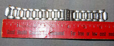 Original Fossil FS 2927 Stainless Steel Replacement Watch Band Men's