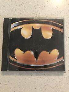 PRINCE - BATMAN SOUNDTRACK - CD - LIKE NEW