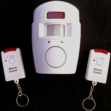 Good Use Outdoor Wireless Driveway Motion Alert Alarm Detector System Kit Sensor
