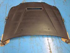 Type V Vented Fiberglass Hood for a 98-02 Honda Accord CL1 CF3 CF4 Euro R