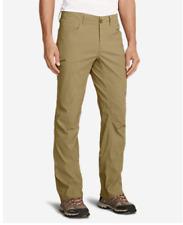Eddie Bauer Men's Guide Pro Pants Size 34/32 New