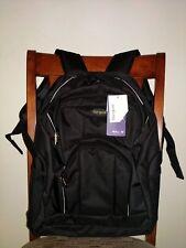 Targus - Motor Backpack Laptop Case Black
