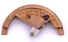 Omega 330/332 Pièce Original Vintage pour Pièces 27,5 mm de Rechange