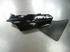 TDR250 REAR SEAT COWLING, REAR SEAT PANEL, SIDE COVER No.2*2YK
