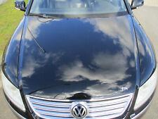VW Phaeton D1 RHD Ouverture Capot Poignée Levier Noir 3D2823533A