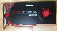 Barco ATI FirePro MXRT-5450 1GB GDDR5 Medical 3D Imaging Video Graphics Card DVI