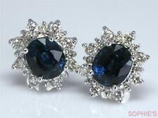 Cluster 14k Fine Earrings