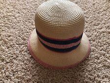 Sommerhut für Mädchen Marke: OKAIDI - Strohhut