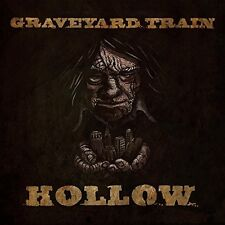 GRAVEYARD TRAIN - HOLLOW  VINYL LP NEU
