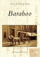 Baraboo, Paperback by Sauk County Historical Society (COR), Brand New, Free s...