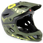 MET Parachute Mountain Bike Full Face Helmet