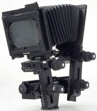 SINAR P2 4x5 + Metering Back