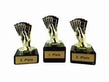 Poker/Skat-Pokale (Einzelpokal oder 3er-Serie) P018