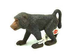 U11)   Schleich 14308 Pavian  alt Affen Schleichtiere Affe Schleichtier