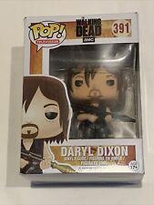 The walking dead Daryl Dixon pop figure 391