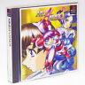 METAL ANGEL 3 III PS1 Sony Japan Import PlayStation PSX Victor PS Very RARE