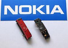 ORIGINAL NOKIA N76 N 76 ANTENNE EMPFANG R1136-Antenna-Module-Assy-Red 5650618