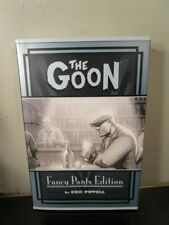 Goon Fancy Pants Vol 1 Eric Powell Hardcover Signed Dark Horse 1st Print OOP~
