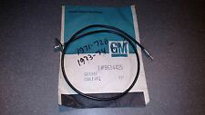 GM 1973 – 1974 Windshield Antenna to Receiver Lead NOS Part # 9614425
