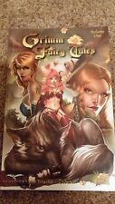Grimm Fairy Tales Vol. 1 by Joe Tyler and Ralph Tedesco (2006, Paperback)