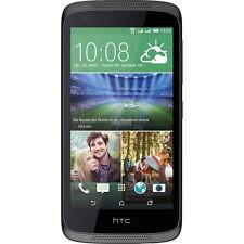 HTC  Desire 526G Dual Sim - 8GB - Schwarz (Ohne Simlock) Smartphone B-Ware