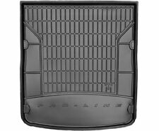 TMM TAILORED RUBBER BOOT LINER MAT for AUDI A6 C7 Avant / Estate 2011-2018