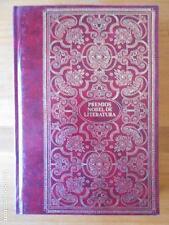 PREMIO NOBEL DE LITERATURA 1906 - GIOSUE CARDUCCI - OBRAS ESCOGIDAS (Y1)
