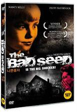 THE BAD SEED (1956) - Mervyn LeRoy DVD *NEW
