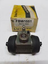 WHEEL BRAKE CYLINDER AUTSIN MINI COOPER S SAAB 96 REAR LH AND RH FBW1551 70043