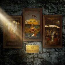 OPETH - Pale Communion  [Ltd.CD+Blu-Ray] DCD