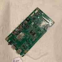 LG EBU62587911 MAIN BOARD FOR 39LB5600-UZ.BUSJLJM