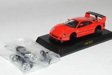 Ferrari f40 GTE coupé rouge 1987-1992 Kit Kit 1/64 Kyosho offre spéciale Modèle
