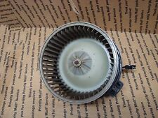 02-05 MERCEDES ML320 ML350 ML430 ML500 BLOWER AIR FAN MOTOR HEAT OEM LOT306