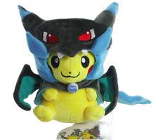 Pikachu Cosplay Stuffed Animal Pikachu Cosplay Cartoon Animal Plush Doll Toy 20c