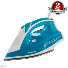 Russell Hobbs 23061 Supreme Steam Traditional Iron 2400 Watts New
