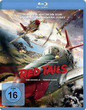 RED TAILS (Cuba Gooding Jr.) Blu-Ray Disc NEU + OVP!