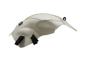 Bagster TANK COVER BMW MV AGUSTA BRUTALE 06-10 Baglux TANK PROTECTOR white 1512B