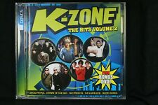 K-Zone The Hits 2 - Snow Patrol Empire Of The Sun, The Presets  - CD  (C1061)